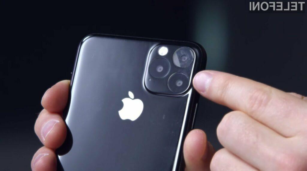 5 razlogov, zakaj kupiti iPhone 11, ki po vsej verjetnosti prihaja septembra