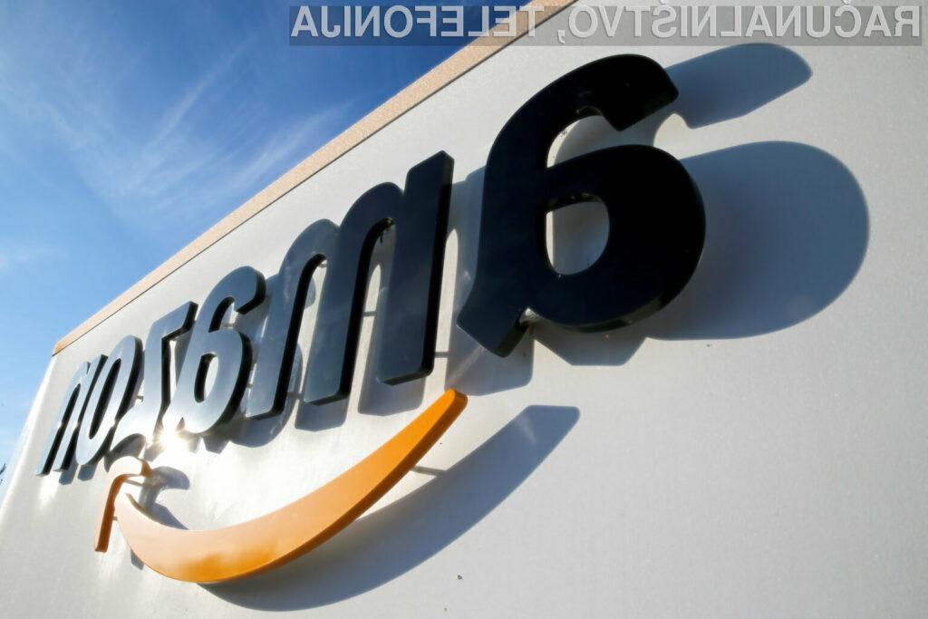 Amazon prodajal na tisoče izdelkov, ki so bili uradno označeni kot nevarni
