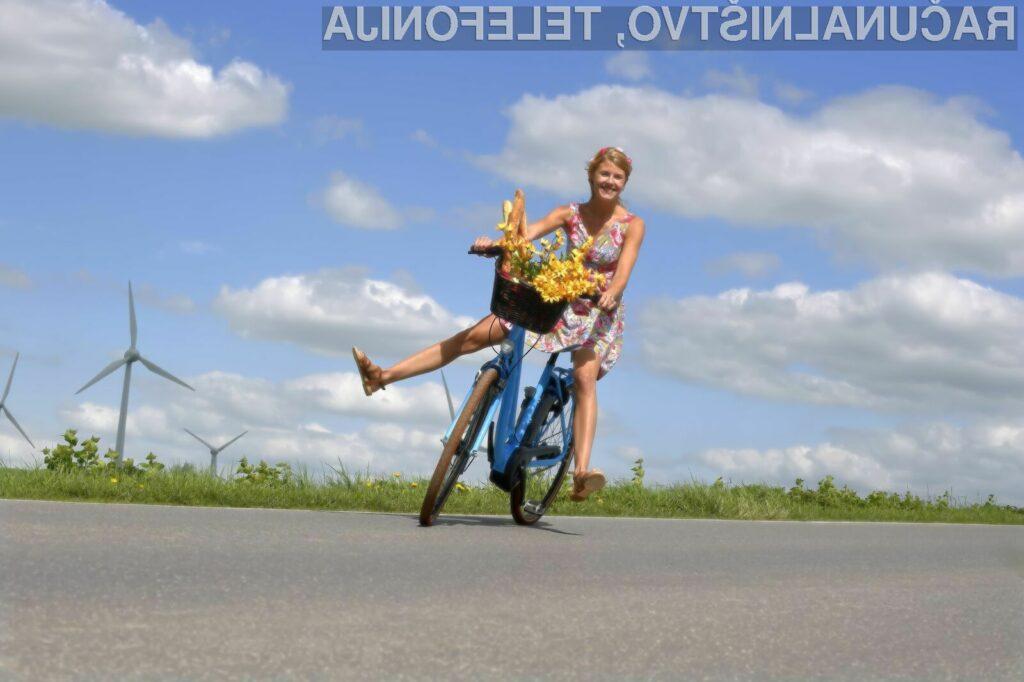 Električna kolesa so precej bolj nevarna za vožnjo v primerjavi s klasičnimi.