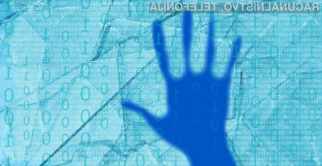 Velik kibernetski napad je lahko enako uničujoč, kot napad z jedrsko bombo