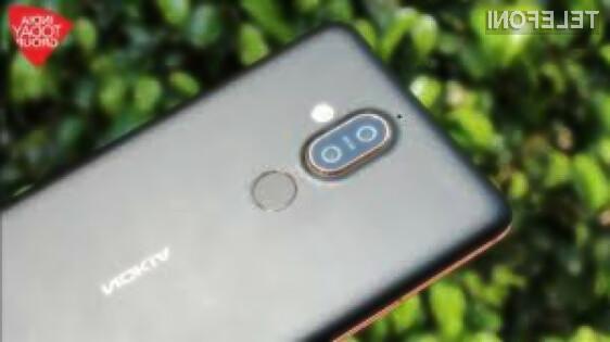 Telefon Nokia bo ponujal visoko kakovost in podporo za omrežje 5G za relativno dostopno ceno.