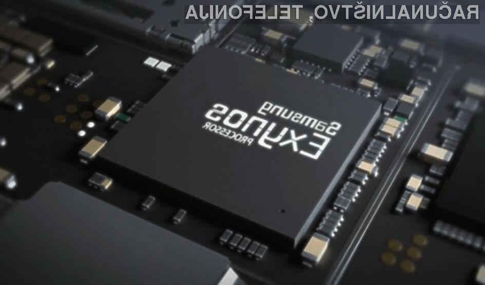 Od mobilnega procesorja Samsung Exynos 9825 se nedvomno pričakuje veliko!
