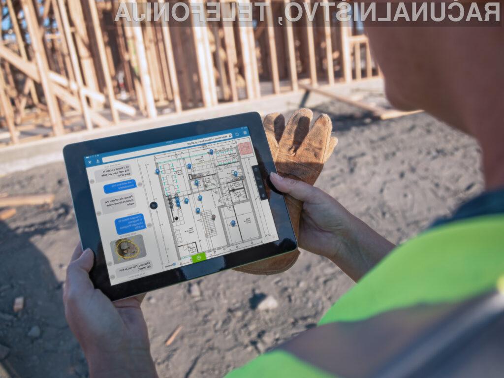 PlanRadar je oblačna SaaS rešitev za gradbene in nepremičninske projekte.