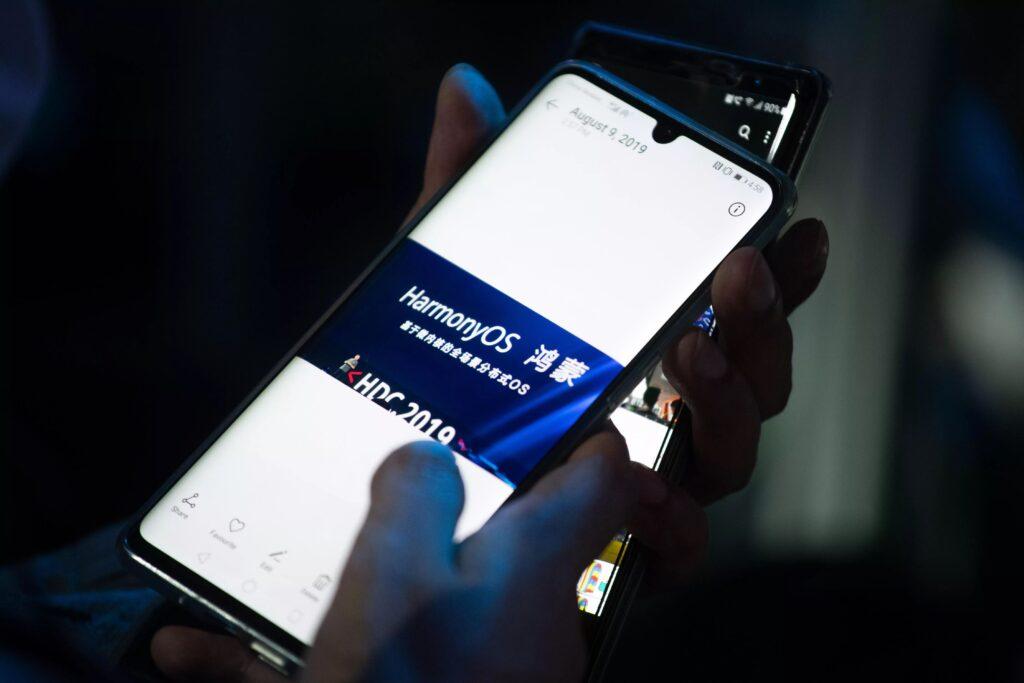Novi operacijski sistem Huawei HarmonyOS naj bi bil precej boljši od Androida!