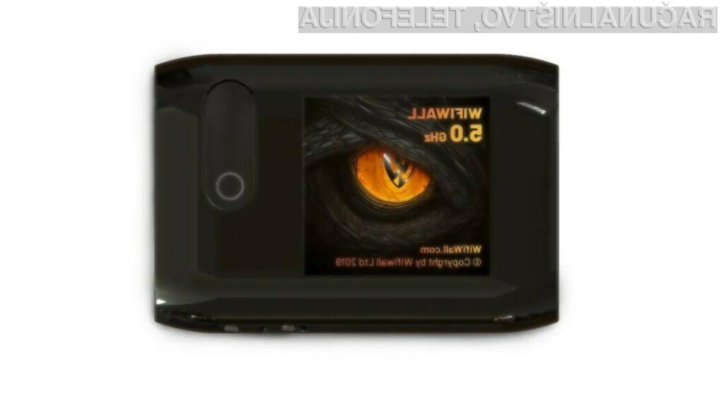WifiWall nas bo varoval pred zlonamernimi aktivnostmi na javnih omrežjih!