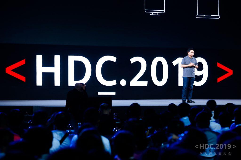HDC 2019 – gradnja ekosistema in poziv razvijalcem