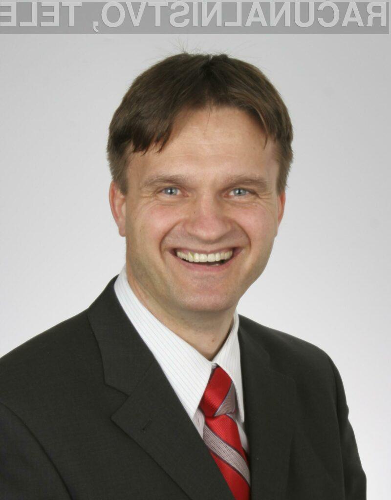 Janez Hudovernik, svetovalec in coach na področju prodaje in vodenja