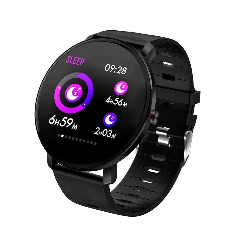 Pametna ročna ura SENBONO K9 Smart Watch za malo denarja ponuja veliko.