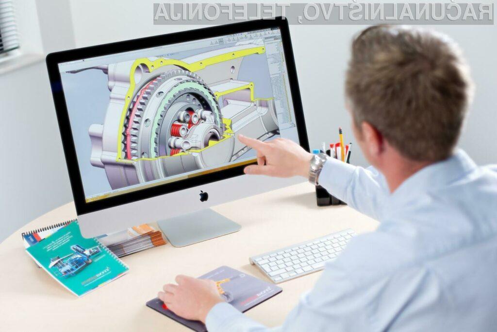 Kako do znanja iz 3D modeliranja in CNC programiranja?