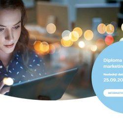 Diploma iz digitalnega marketinga