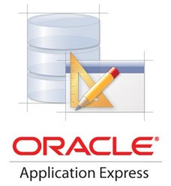 ORACLE APEX - razvojno orodje za izdelavo WEB aplikacij