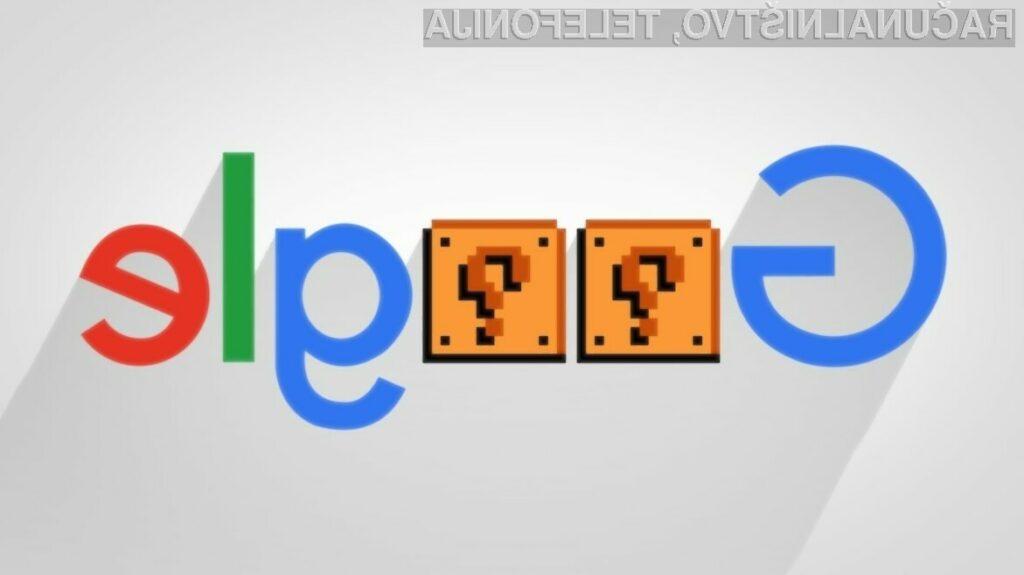Na mobilnih napravah se izvede skupno kar 62 odstotkov iskanj s spletnim iskalnikom Google.