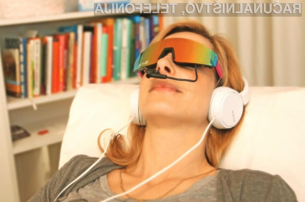 Biofeedback maska se uporablja za obvladovanje stresa in psihosomatskih težav (nespečnost, glavoboli, tesnoba), za krepitev spomina in spodbujanje imunskega sistema, pri težavah s srcem, pri sladkornih bolnikih...