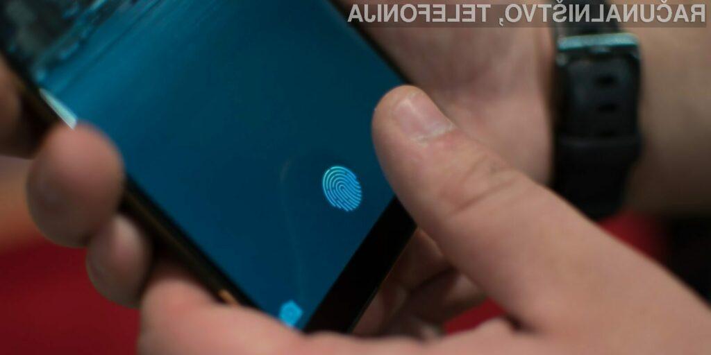 Nov način prijave bo podatke obvaroval pred zlonamernimi uporabniki.