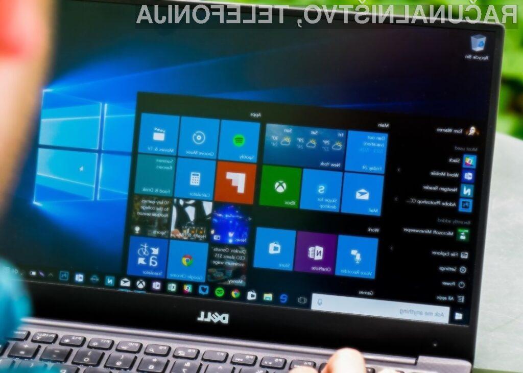 Brezplačna protivirusna rešitev Microsoft Windows Defender je na preizkusu podjetja AV-Test zbrala prav vse točke!