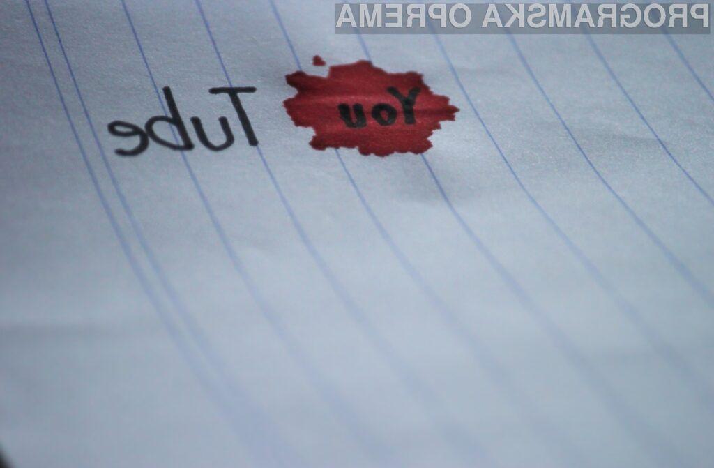 Konec ciljnih oglasov za otroke na YouTubu
