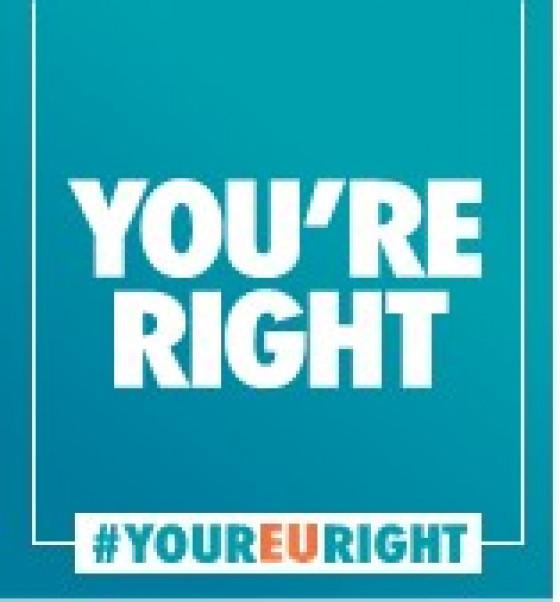#YourEUright na Na meji nevidnega