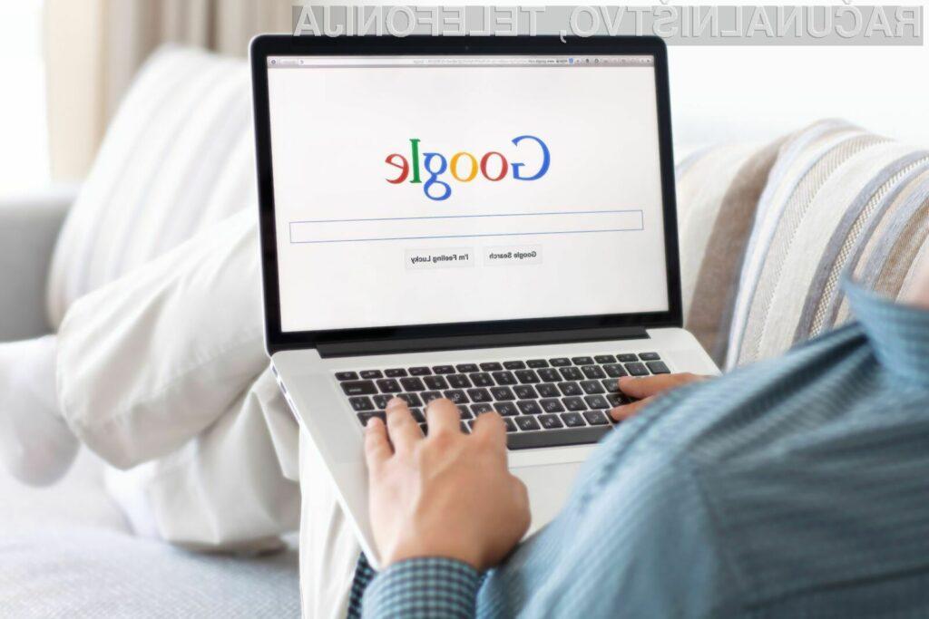 Spletni iskalnik Google bo kmalu postal še boljši za iskanje prispevkov in člankov.