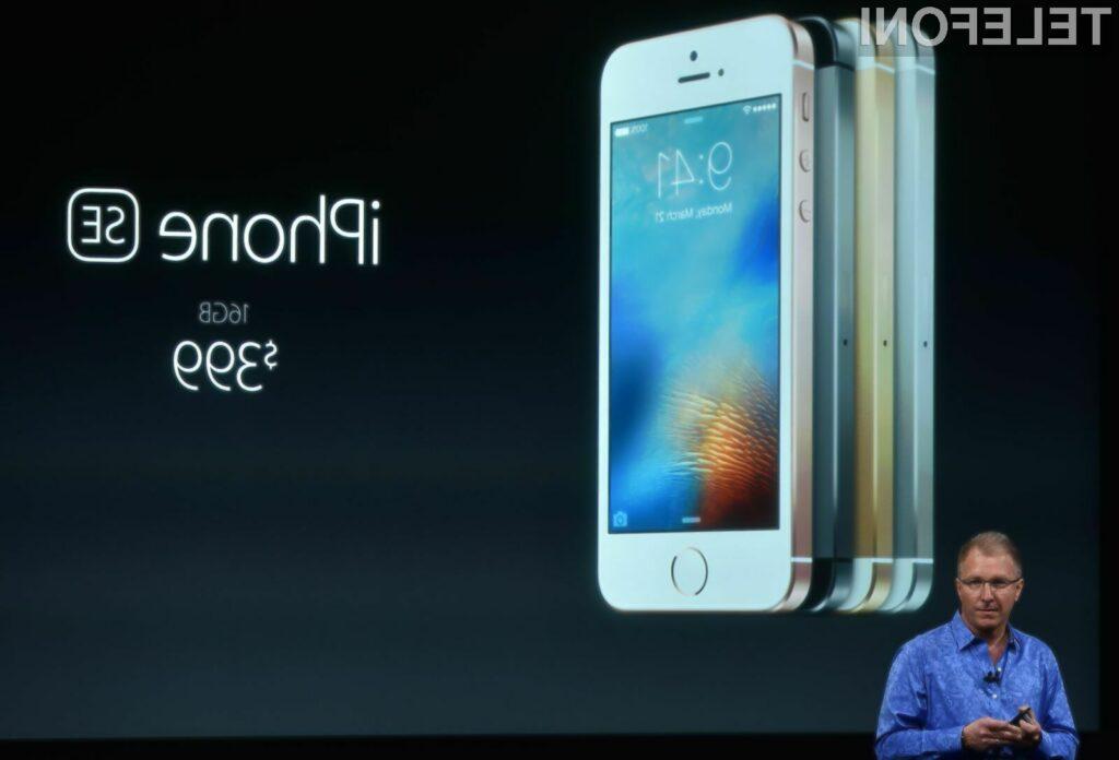 Poceni Apple iPhone SE 2 naj bi temeljil na osnovi strojne opreme telefona iPhone 8.