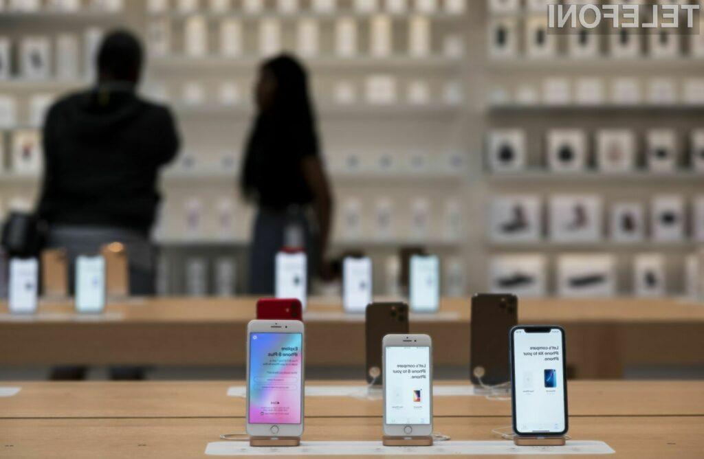 Novi iOS 13 je ob živce spravil marsikaterega uporabnika novejših Applovih mobilnih naprav!