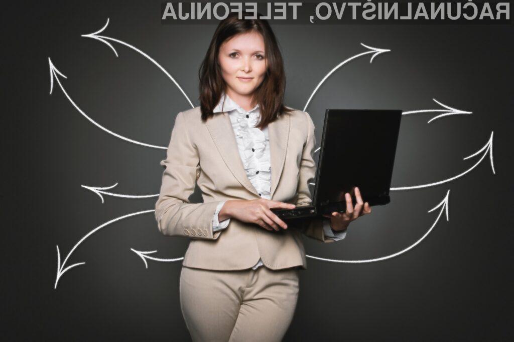 S pomočjo tehnologije do zadovoljnih zaposlenih