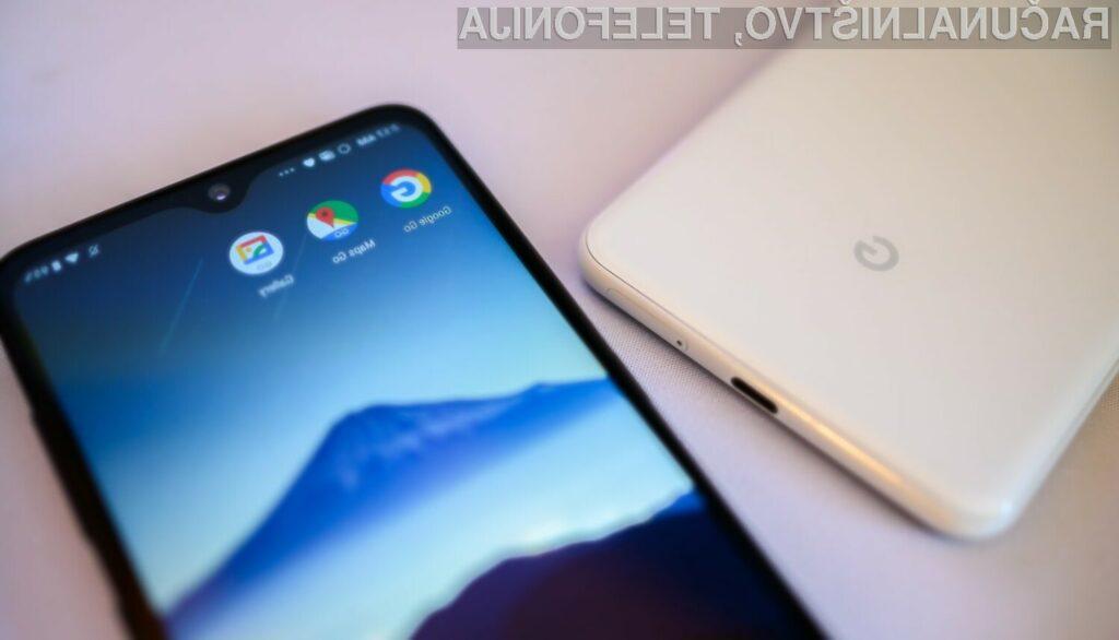Novi Android 10 Go Edition prinaša številne prednosti.