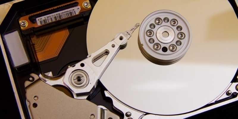 Slabi sektorji lahko med drugim povzročijo slabo delovanje diska in pregrevanje računalnika.