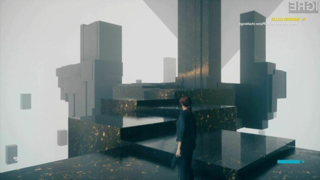 Igra bo navdušila ljubitelje paranormalnih pripovedk.