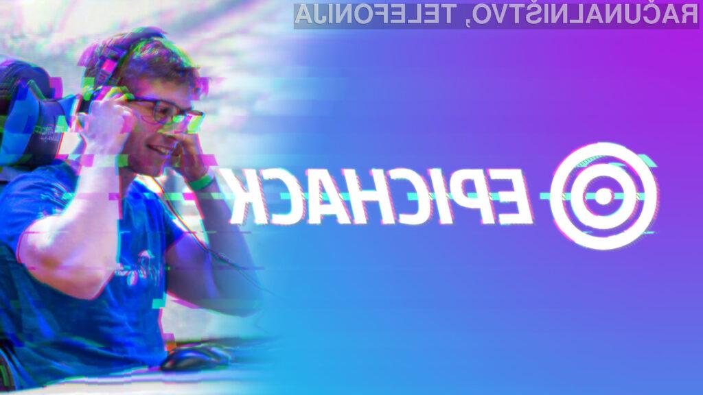 Novo! Poslovno-tehnični hackathon EPICHACK prvič na Telemach EPICENTER 20!
