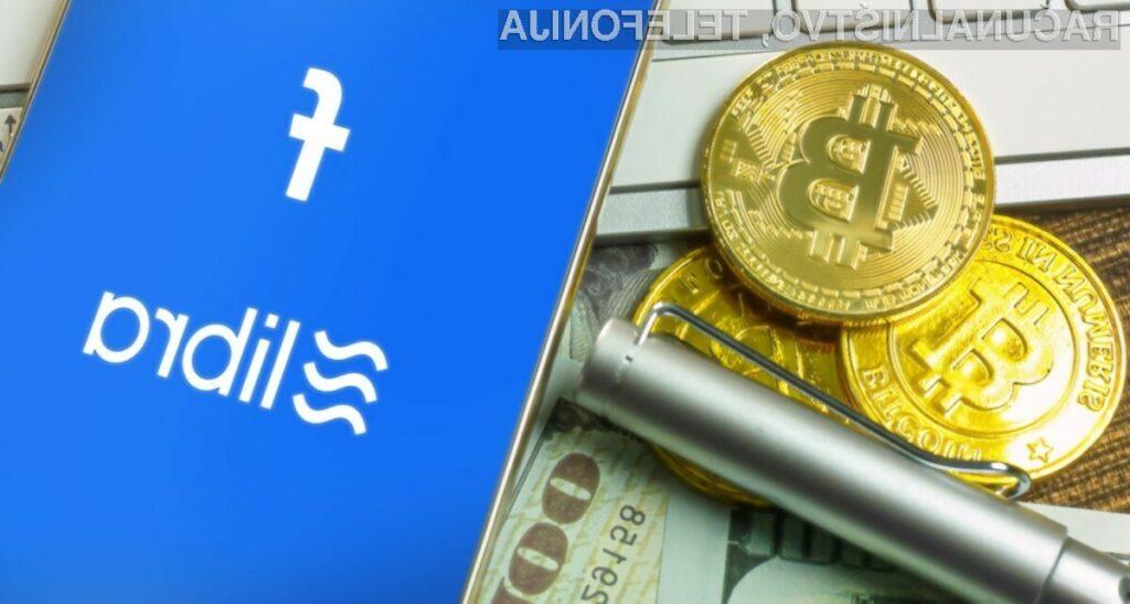 Evropsko politiko skrbijo posledice, ki bi lahko nastale ob uvedbi Facebookove digitalne valute Libra.