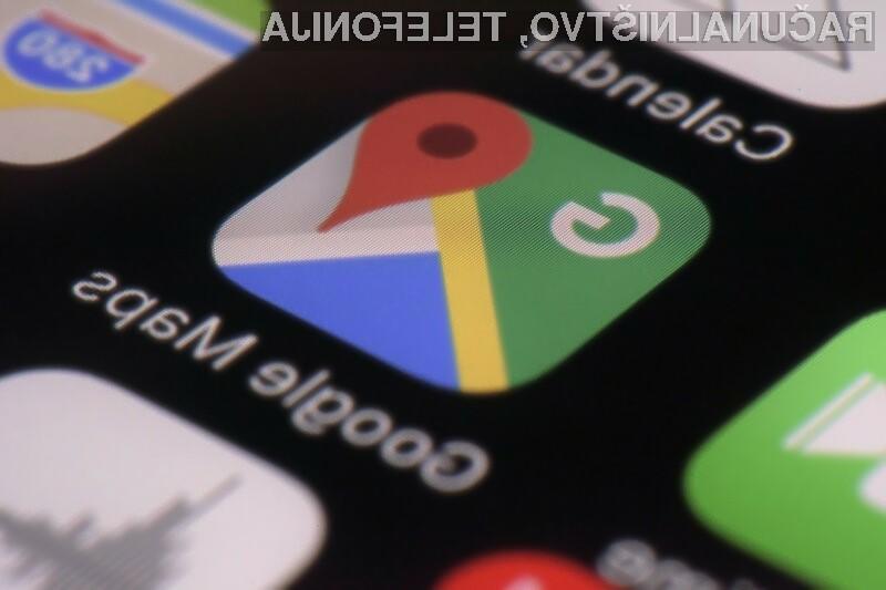 Google Maps naj bi način brez beleženja zgodovine prejel še pred koncem letošnjega leta.