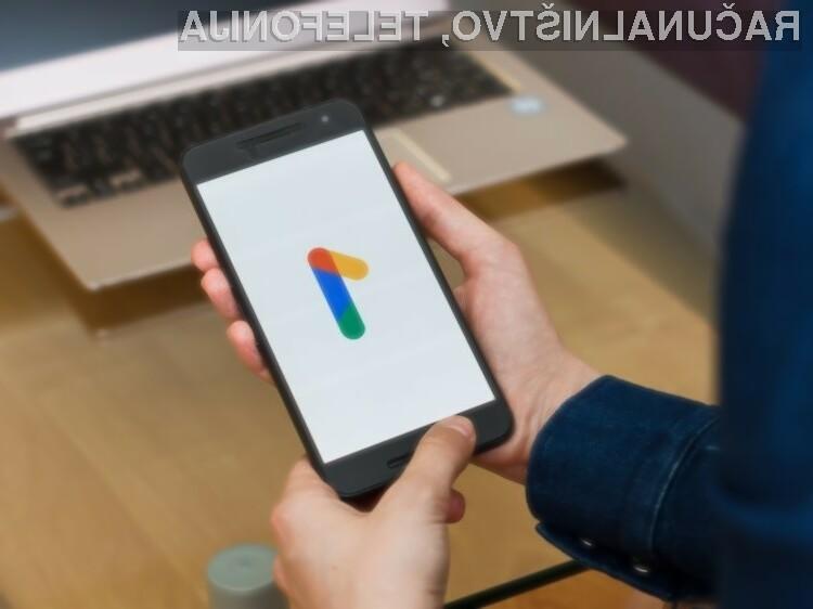 Oblačna storitev Google One sedaj omogoča popolno varnostno kopiranje mobilnih naprav Android.