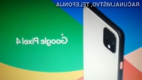Podjetje Google je že tako rekoč nared za uradno predstavitev novih pametnih mobilnih telefonov družine Pixel.