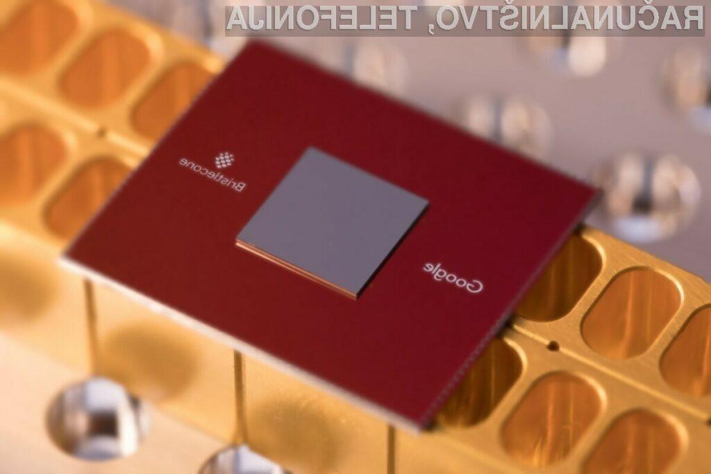Kvantni računalniki postajajo vse bolj zmogljivi in uporabni.