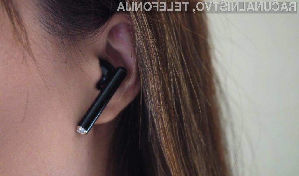 Brezžične slušalke Huawei FreeBuds 3 bodo naprodaj od oktobra dalje.