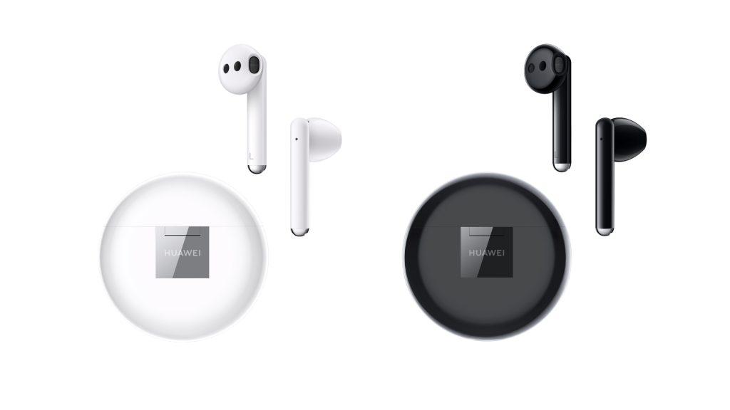 Huawei Freebuds 3: Čip Kirin A1 za inteligentni zvok in aktivno dušenje hrupa