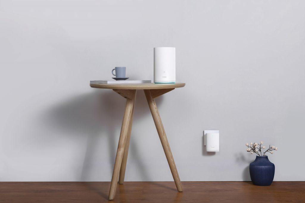 Huaweiev domači brezžični usmerjevalnik WiFi Q2 Pro