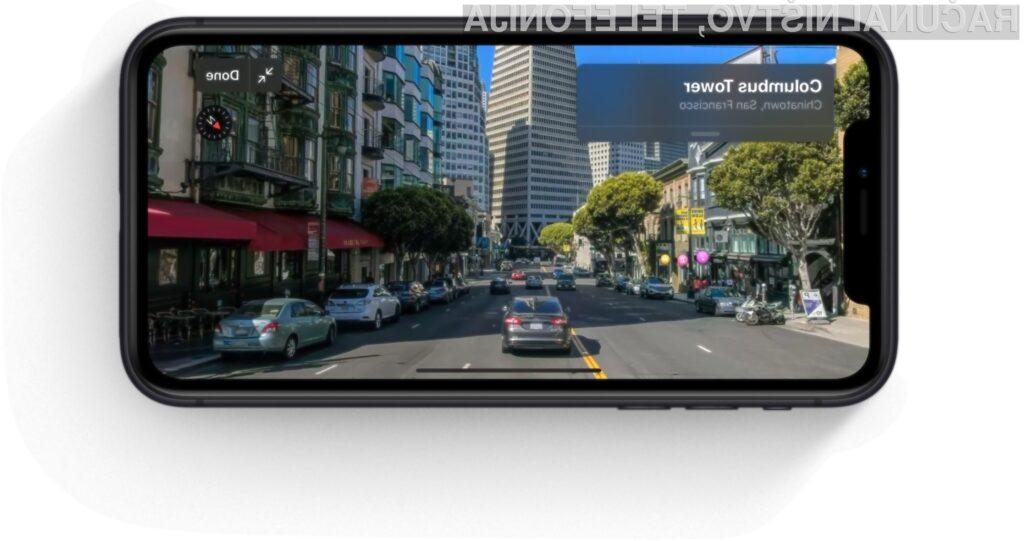 Uporaba možnosti Street View še nikoli ni bila enostavnejša!