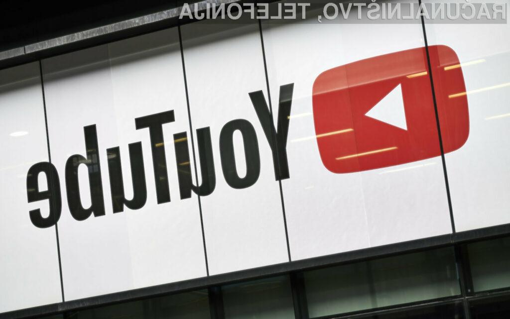 Podjetje Google je pristalo na plačilo kazni v višini med preračunanimi 135 milijoni evrov in preračunanimi 180 milijoni evrov.