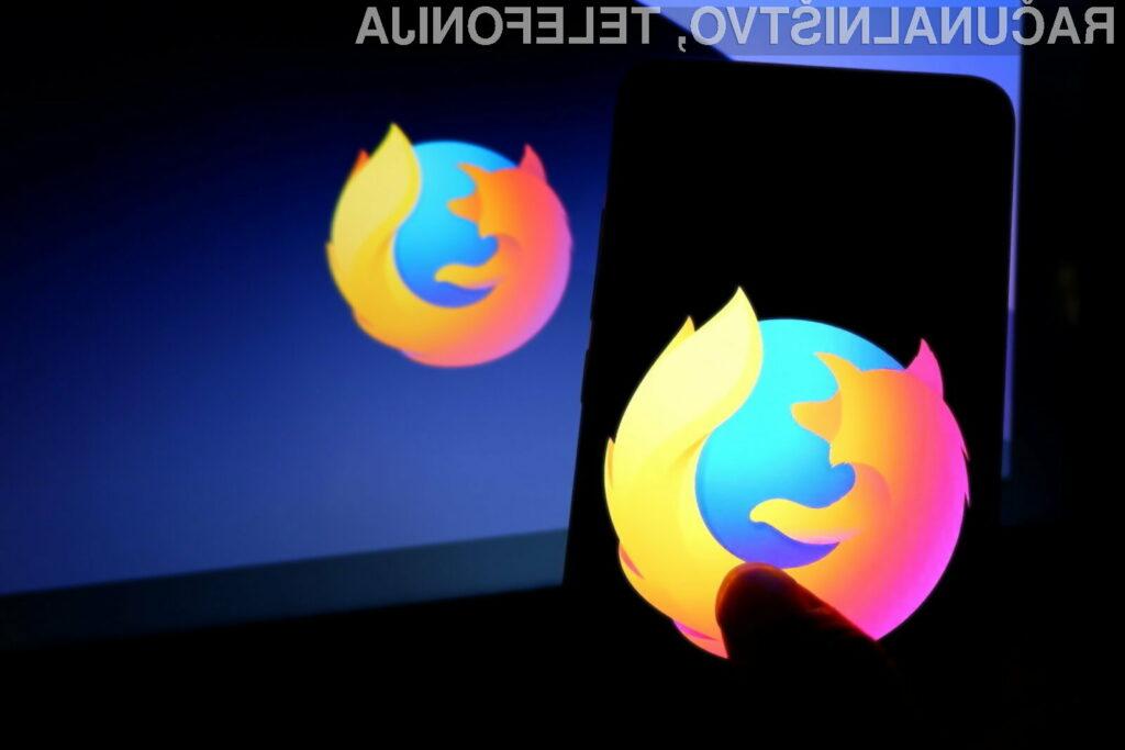 Spletni brskalnik Mozilla Firefox bo kmalu še bolj zaščitil uporabnike pred spletnimi kriminalci.