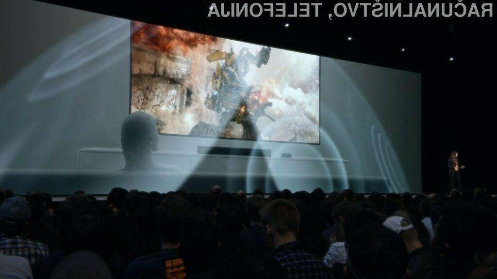 Televizor OnePlus TV bo v primerjavi s konkurenco ponujal nekaj več!