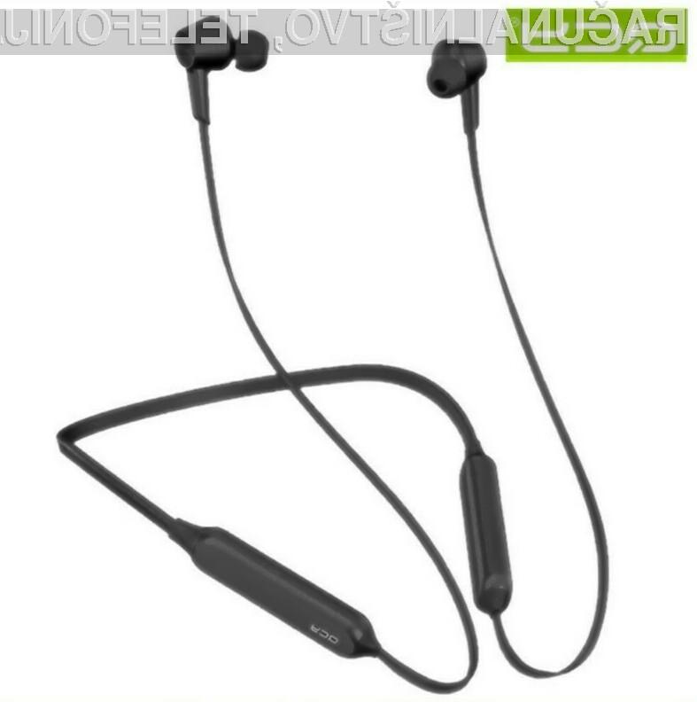 Kakovostne slušalke QCY L2