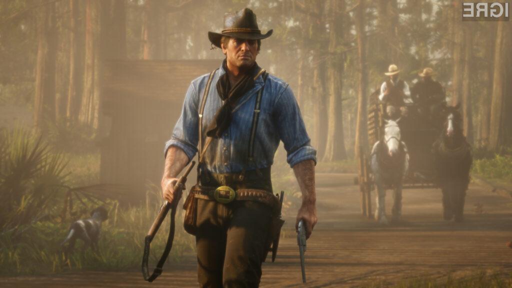 Bo Red Dead Redemption 2 končno prišel tudi na PC?