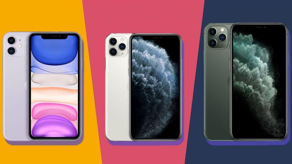 iPhone 11 vs. iPhone 11 Pro vs. iPhone 11 Pro Max: Kateri je pravi za vas?
