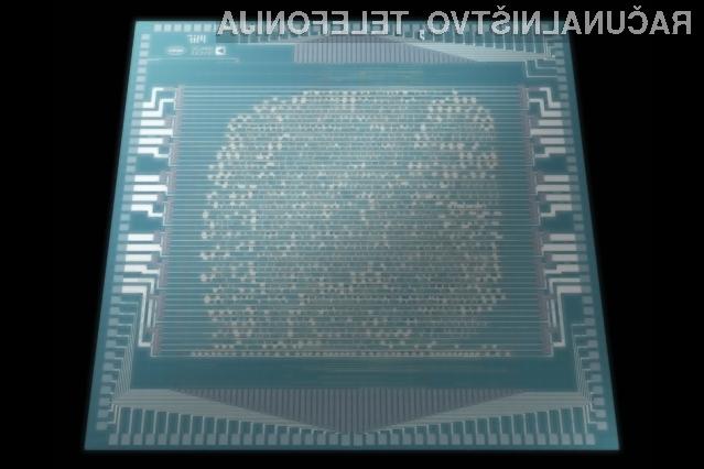 RV16X-NANO je prvi delujoči procesor, sestavljen iz ogljikovih nanocevk.