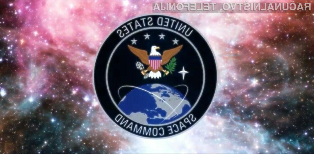 Vesoljsko poveljstvo je postalo neodvisna bojna enota znotraj ministrstva za obrambo.