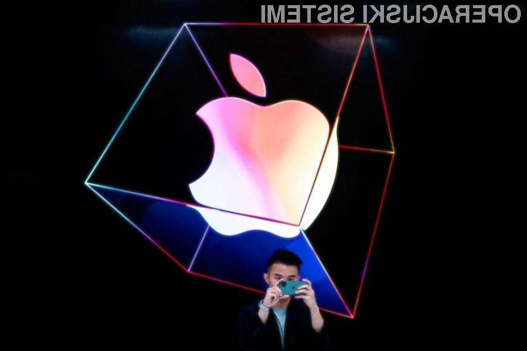 iOS 13: novosti na področju varnostnih nastavitev