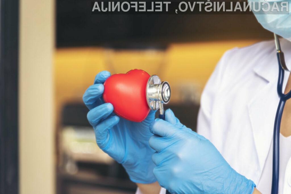 Umetna inteligenca lahko oceni, ali bo določena oseba zaradi težav s srcem umrla v naslednjih 30 dneh ali v obdobju do enega leta.