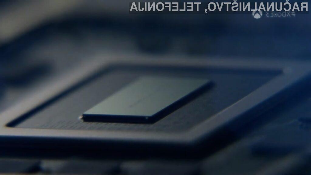 Strojna podpora za realno časovno sledenje žarkom (ray tracing) naj bi povsem izboljšala grafiko iger na novi igralni konzoli Xbox.