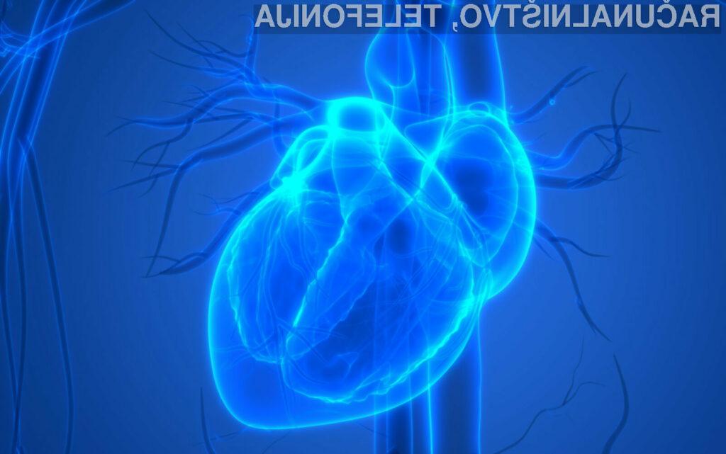 Tiskanje človeških organov za presaditev bi kmalu lahko postalo del našega vsakdana!